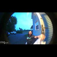Ring - Wi-fi Smart Video Doorbell - Satin Nickel uploaded by Melissa S.