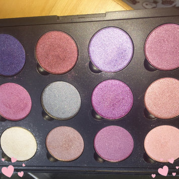 Photo of Coastal Scents Winterberry Palette uploaded by Tiffany J.