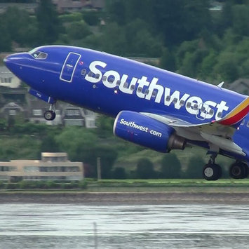 Photo of Southwest Airlines uploaded by Caryn P.