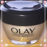 Total Effects Olay Total Effects Anti-Aging Night Firming Cream, Face Moisturizer 1.7 fl oz uploaded by Tiffany J.