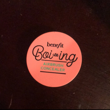 Photo of Benefit Cosmetics Boi-ing Airbrush Concealer uploaded by Victoria M.