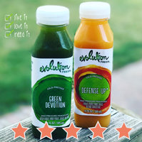 Evolution Fresh™ Green Devotion Juice uploaded by Rosa D.