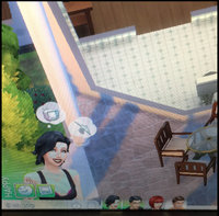 Electronic Arts The Sims 4 (PC/MAC) uploaded by Moonyalondon H.