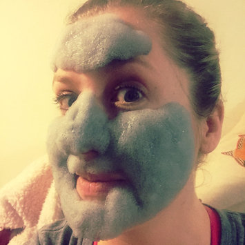 Elizavecca Milky Piggy Carbonated Bubble Clay Mask uploaded by Katie T.