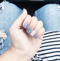 Impress Gel Manicure Oval Edition - Shocking uploaded by Ruth O.
