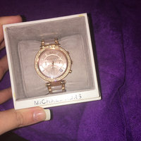 Women's Michael Kors 'Parker' Chronograph Watch, 39mm uploaded by Jen C.