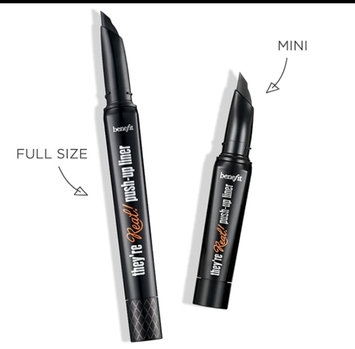Photo of Benefit Cosmetics They're Real! Gel Eyeliner Pen uploaded by Japa G.