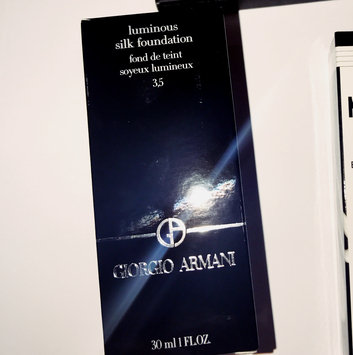 Giorgio Armani Luminous Silk Foundation uploaded by Dana M.