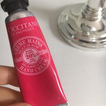 Photo of L'Occitane Shea Butter Hand Cream uploaded by Mariam L.