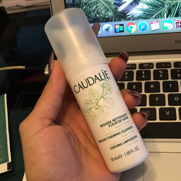 Photo of Caudalie Instant Foaming Cleanser uploaded by Deborah S.