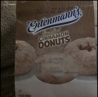 Entenmann's Snack Size! Cinnamon Donuts uploaded by Sharon S.