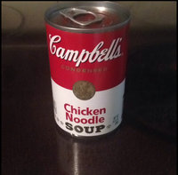 Campbell's  Chicken Noodle Soup uploaded by Kelly S.
