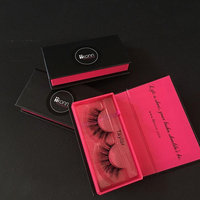 Mink Lashes .18 15mm uploaded by slaybyshayleigh -.