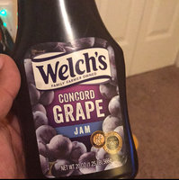 Welch's® Concord Grape Jam uploaded by Whittley H.