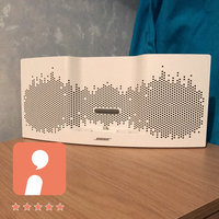 Bose SoundDock XT - Grey uploaded by Alfie W.