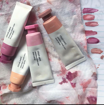 Glossier Cloud Paint uploaded by Kaley L.