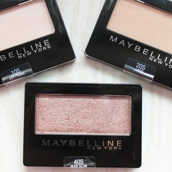 Maybelline Expert Wear® Eyeshadow uploaded by Maha S.