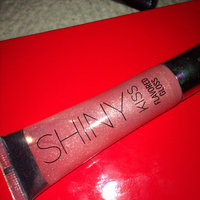 Victoria's Secret Beauty Rush Shiny Kiss Strawberry Fizz Flavored Gloss uploaded by Chrise G.