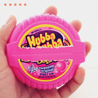 Hubba Bubba BubbleTape Awesome Original uploaded by María V.