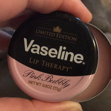 Vaseline Limited Edition Lip Therapy Pink Bubbly Tin uploaded by Karri P.