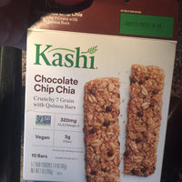 Kashi® Chocolate Chip Chia Crunchy Granola & Seed Bars uploaded by Jessica S.
