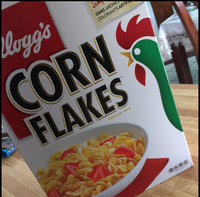 Kellogg's Cereal Corn Flakes The Original & Best uploaded by Rania Z.
