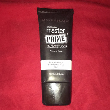 Maybelline Facestudio® Master Prime® uploaded by Madecyn A.