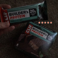 Clif Builder's Chocolate Mint uploaded by Shae A.