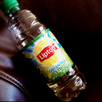 Lipton Green Iced Tea Citrus uploaded by Meah V.
