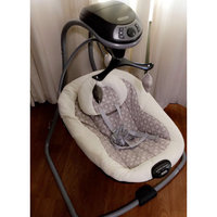 Graco Simple Sway Swing - Abbington uploaded by Kelsey P.