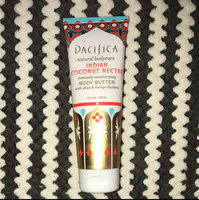 Pacifica Indian Coconut Nectar Body Butter uploaded by Jill P.