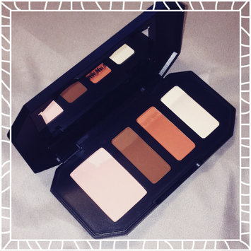 Kat Von D Shade + Light Eye Contour Quads uploaded by Kansas B.