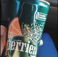 Perrier Strawberry Sparkling Natural Mineral Water uploaded by Melanie S.