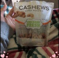 Hines Orchard Fresh Honey Roasted Cashews, 8 oz uploaded by Sam P.