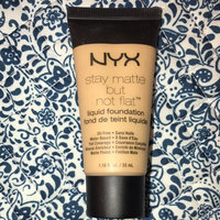 NYX Matte But Not Flat Liquid Foundation uploaded by Michelle V.