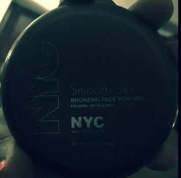 Photo of NYC Smooth Skin Bronzing Face Powder uploaded by Joany V.
