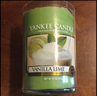 Yankee Candle® Vanilla Lime Large Lidded Candle Tumbler uploaded by Karyn N.