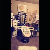 Vanity Girl Hollywood Broadway Lighted Make Up Mirror uploaded by Morgan R.
