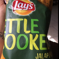 LAY'S® Kettle Cooked Jalapeño Flavored Potato Chips uploaded by Jennifer S.