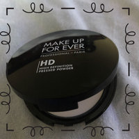 MAKE UP FOR EVER HD Pressed Powder Finishing Powder uploaded by Giselle N.