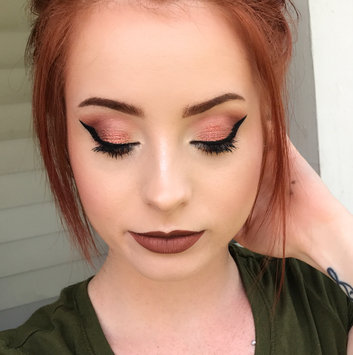 NYX Face and Body Glitter uploaded by Kelly H.