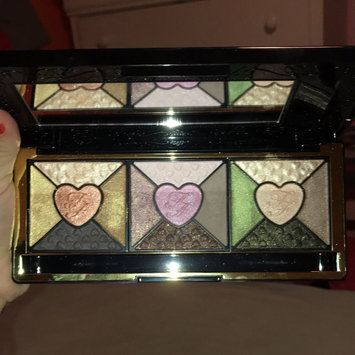Too Faced Love Eyeshadow Palette uploaded by jess v.