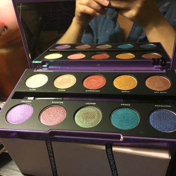 Photo of Urban Decay Afterdark Eyeshadow Palette uploaded by Yesenia G.