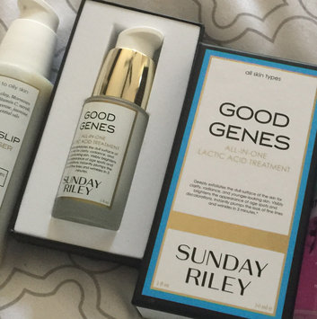 Sunday Riley Good Genes Treatment uploaded by Marielis L.