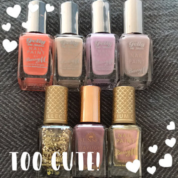 Barry M Cosmetics uploaded by Gemma D.