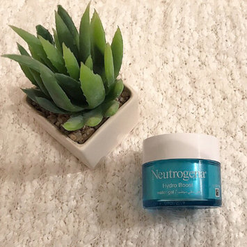 Neutrogena® Hydro Boost Water Gel uploaded by Huda P.