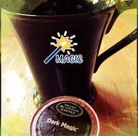 Green Mountain Coffee - Green Mountain Coffee, Dark Magic Decaf, K-Cup for Keurig Brewers (Pack of 96) uploaded by Teresa C.