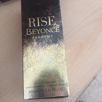 Photo of Beyonce Rise Eau de Parfum uploaded by E E.