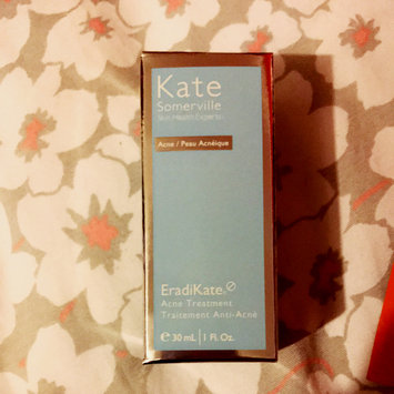 Photo of Kate Somerville EradiKate Acne Treatment uploaded by Kate D.
