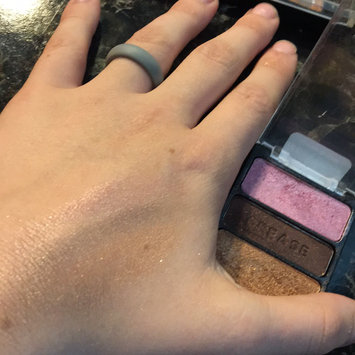 wet n wild Color Icon Eyeshadow Trio uploaded by Emily M.